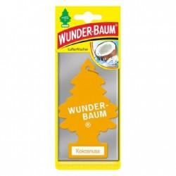 Wunderbaum -Kokosnuss-