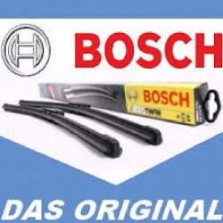 Bosch Wischerblätter A555S...